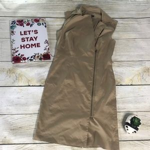 🌹LIKE NEW Anne Taylor Trench Dress